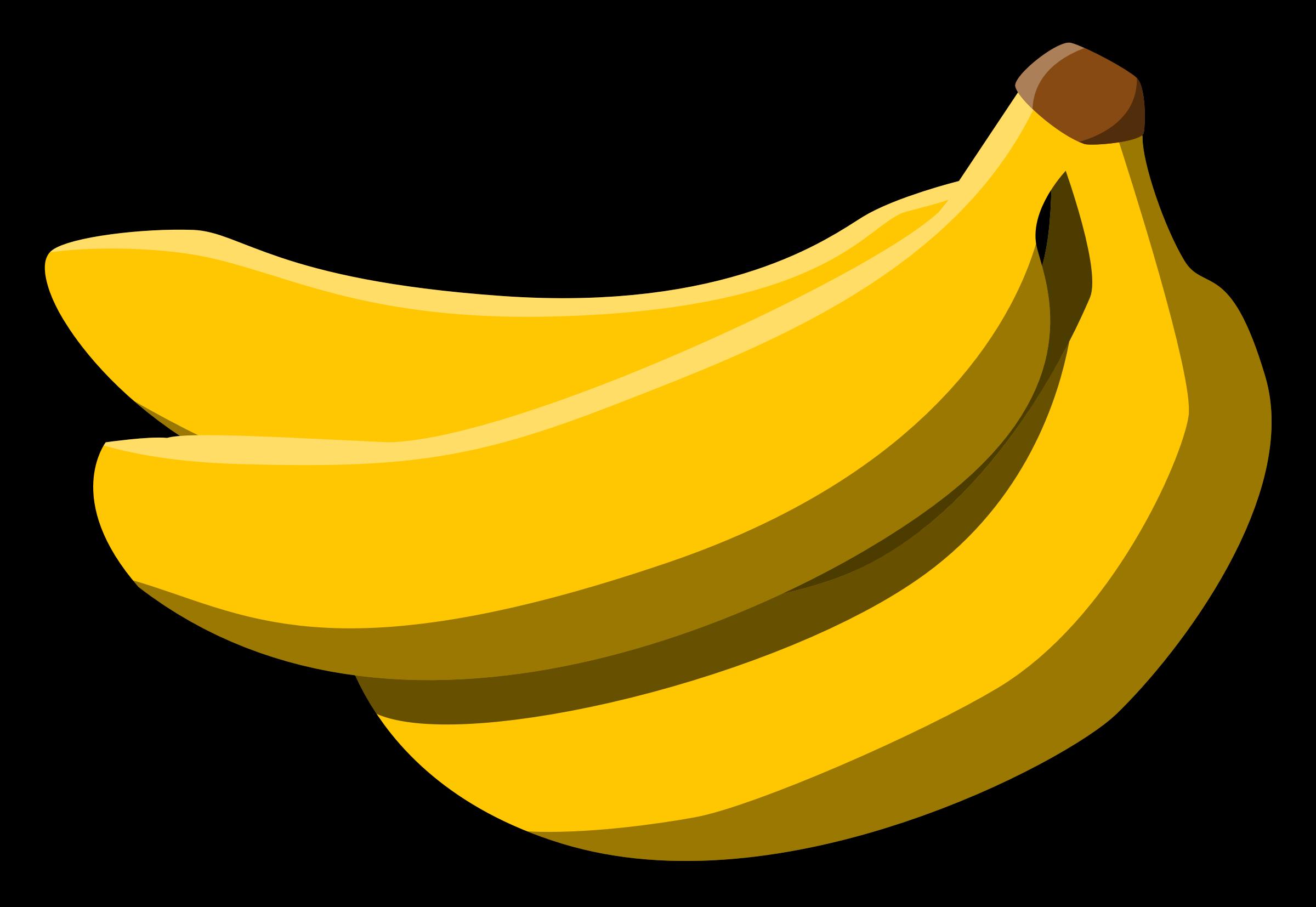 image royalty free Clipart Of Banana