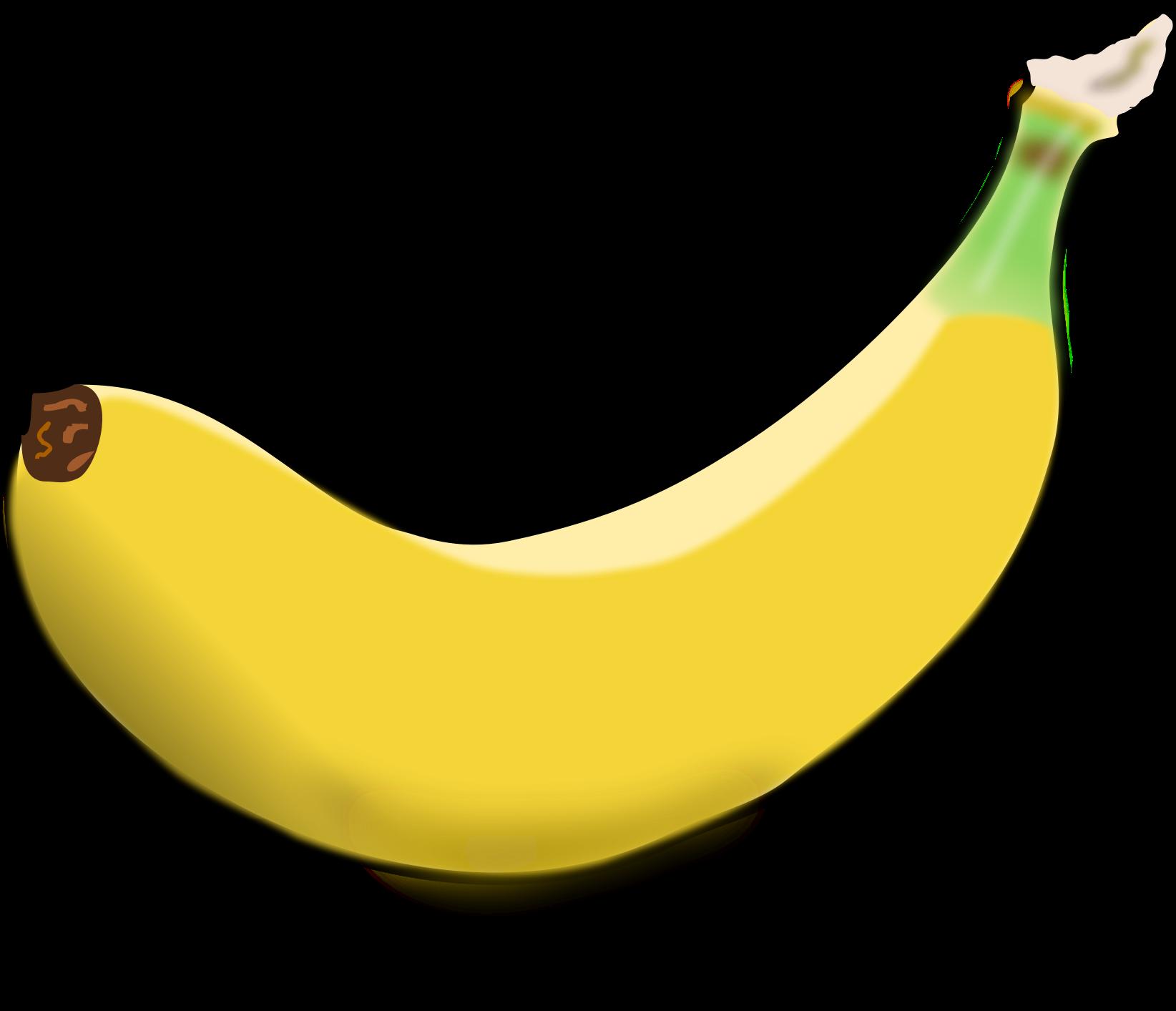 clip library stock Top drawing . Bananas clipart 2 banana