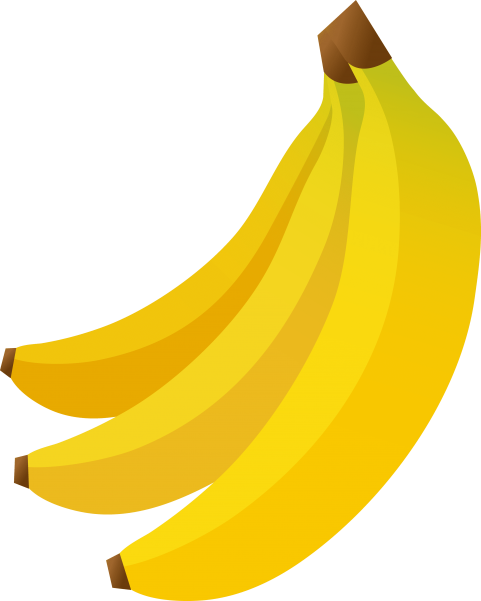 banner black and white library banana clipart png