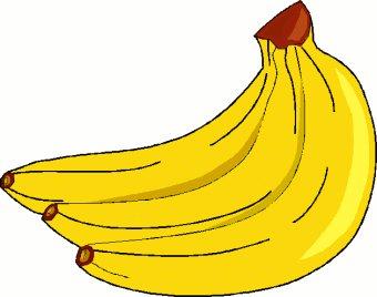 jpg free library Free images download clip. Bananas clipart 2 banana