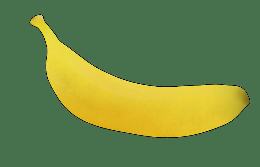 png stock Bananas clipart 2 banana. Png free images toppng
