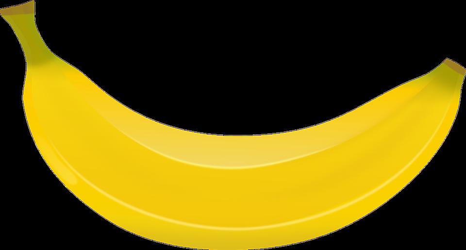 clip art black and white library Bananas vector diagram. Banana images shop of