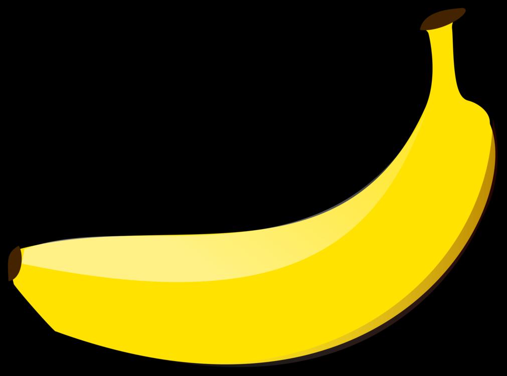 vector Banana split Banana bread Sundae Download free commercial clipart