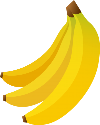 svg library download Isolated Photos of bananas fruit