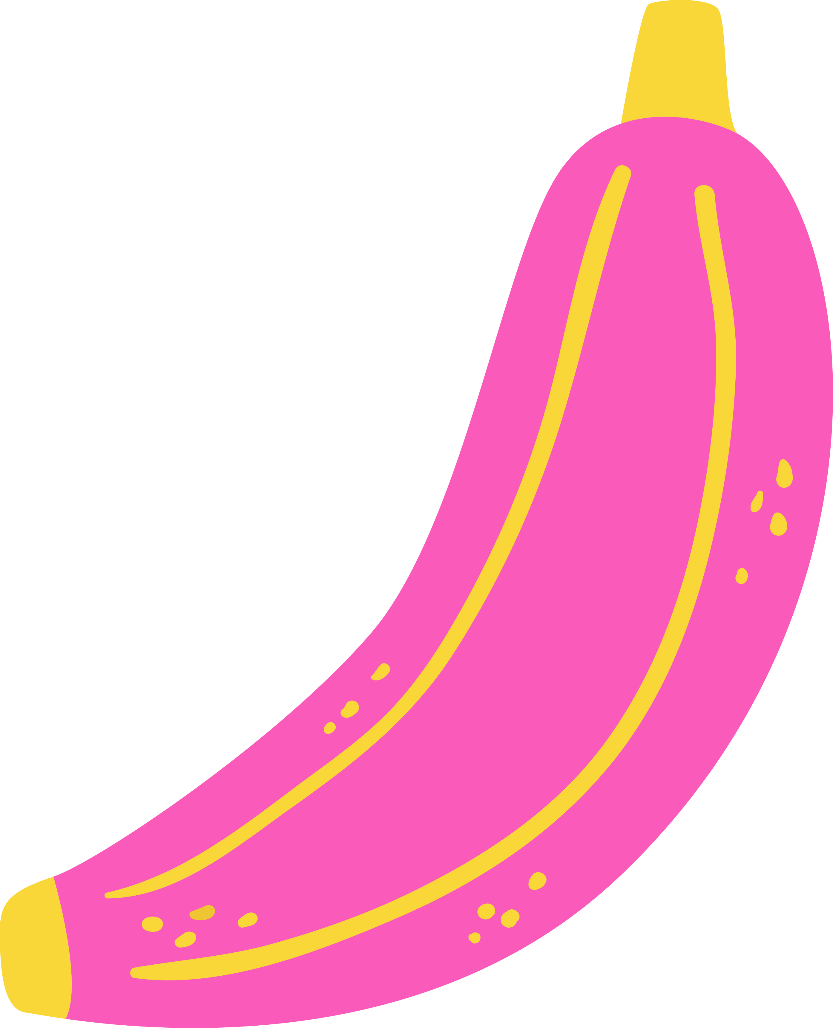 banner free Welcome Clipart banana