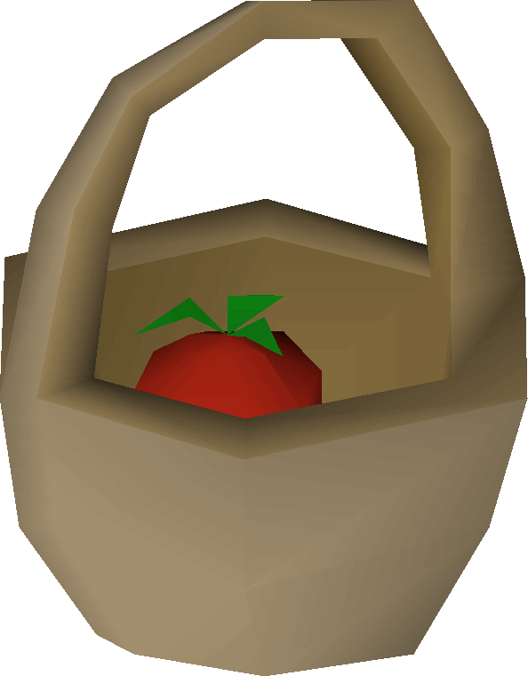 png black and white download Bananas clipart basket. Tomatoes old school runescape