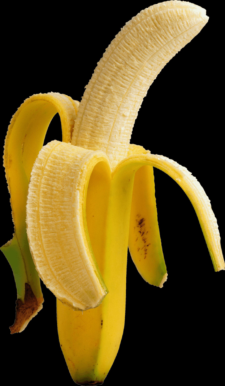 clip art transparent stock Isolated Banana transparent PNG