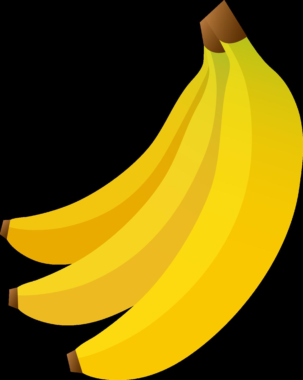 clip art transparent stock Images of Banana Bunch Drawing