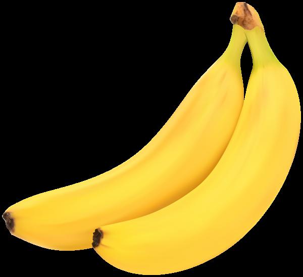 image black and white stock Bananas Free PNG Clip Art Image