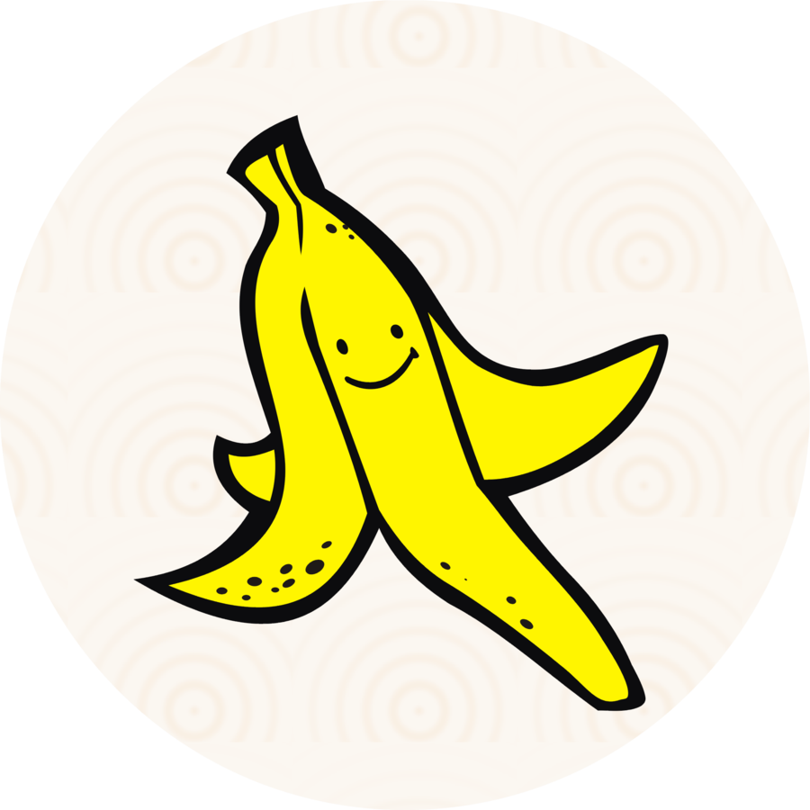 image Drawing clip art affordable. Bananas vector banana peel