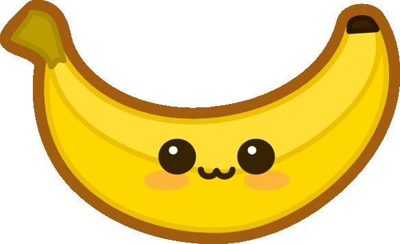vector freeuse bananabluff