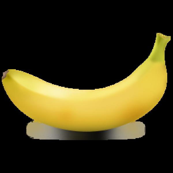 image Clipart banana small banana
