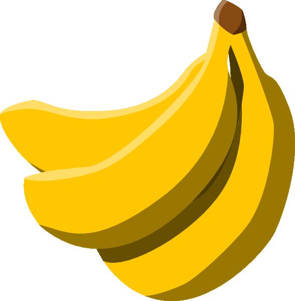 clipart transparent stock Sm bananas art at. Bananna clip fancy