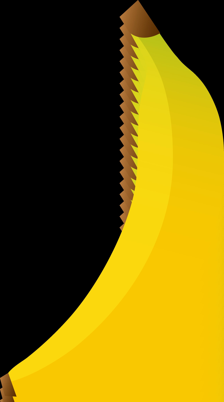 png black and white stock Cartoon for infographic briar. Bananas vector peeled banana