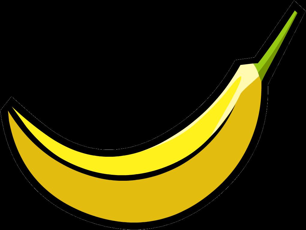 clip art freeuse Banana Clipart