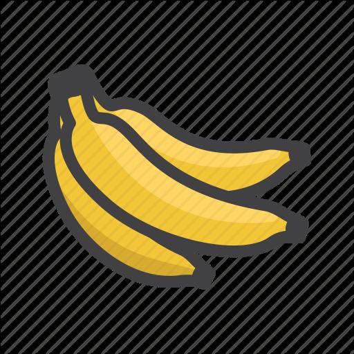 graphic royalty free stock Slot machines by flat. Bananas vector illustrator