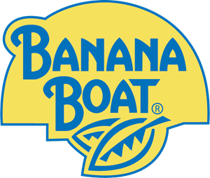 vector library stock Bananas vector logo. Banana boat eps free
