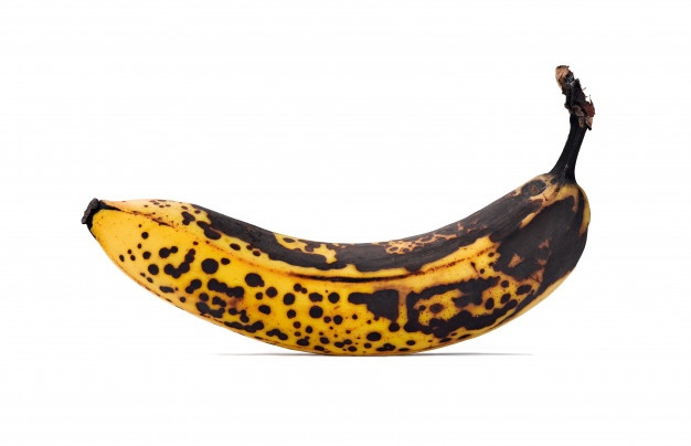 picture royalty free download Bananas vector rotten banana. Vectors photos and psd