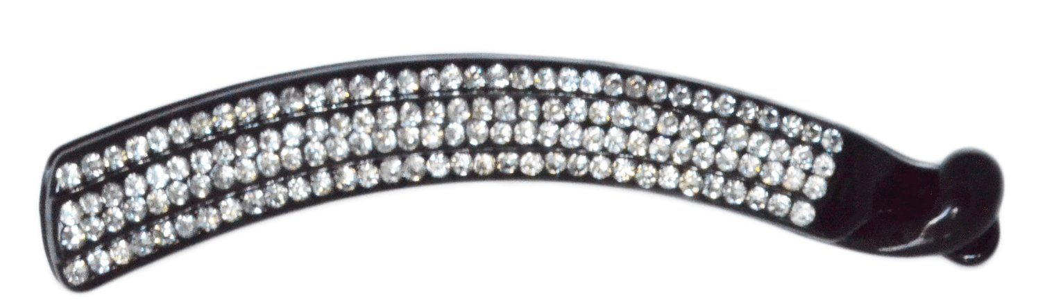 banner freeuse download Bananna clip rhinestone. Banana with rhinestones clear