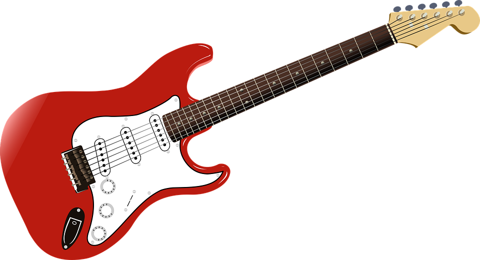 clipart library Guitar HD PNG Transparent Guitar HD