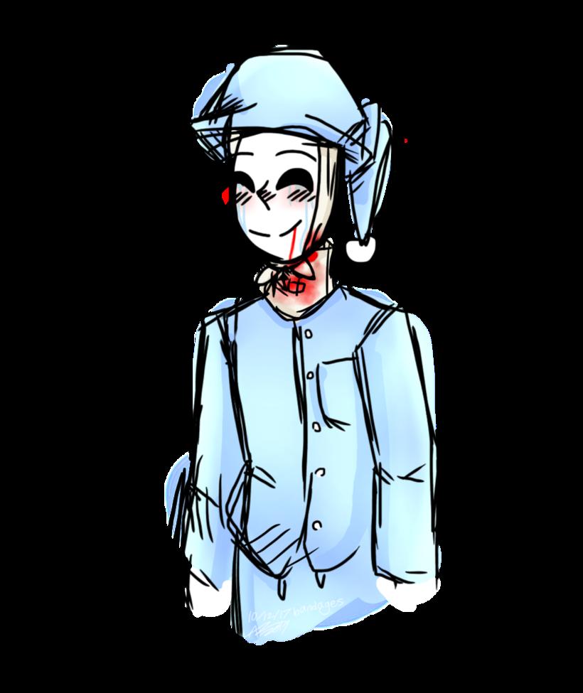png freeuse Bandage drawing bandaged face. Goretober bandages by etherealchi