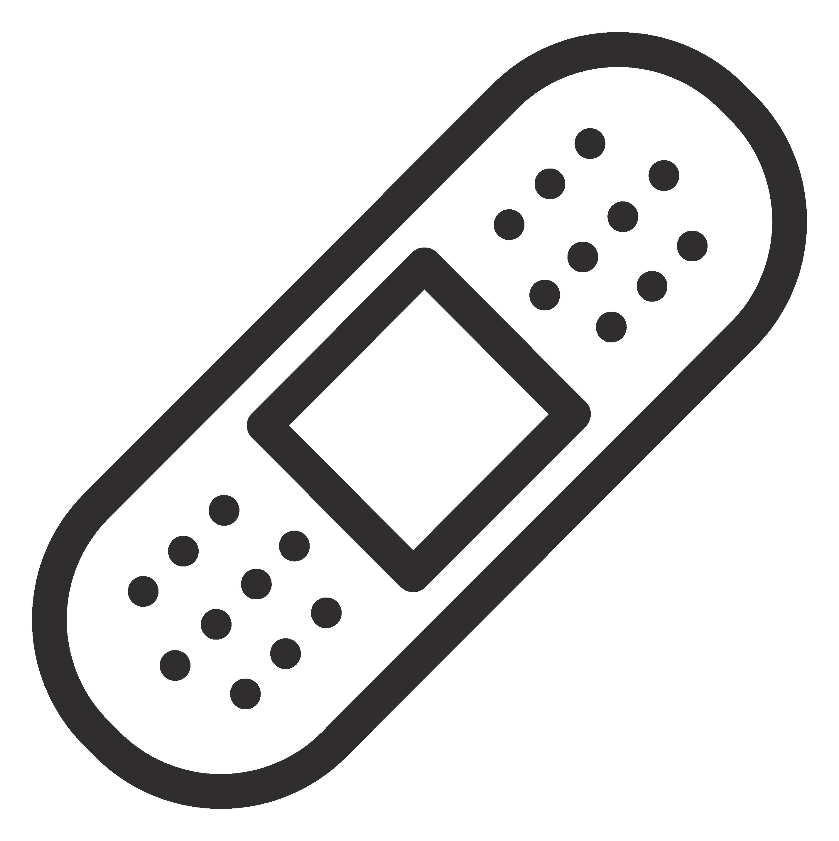 jpg free Bandaid clipart band aid. Adhesive bandage clip art