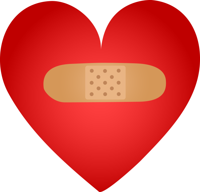 vector free download Image of Bandaid Clipart