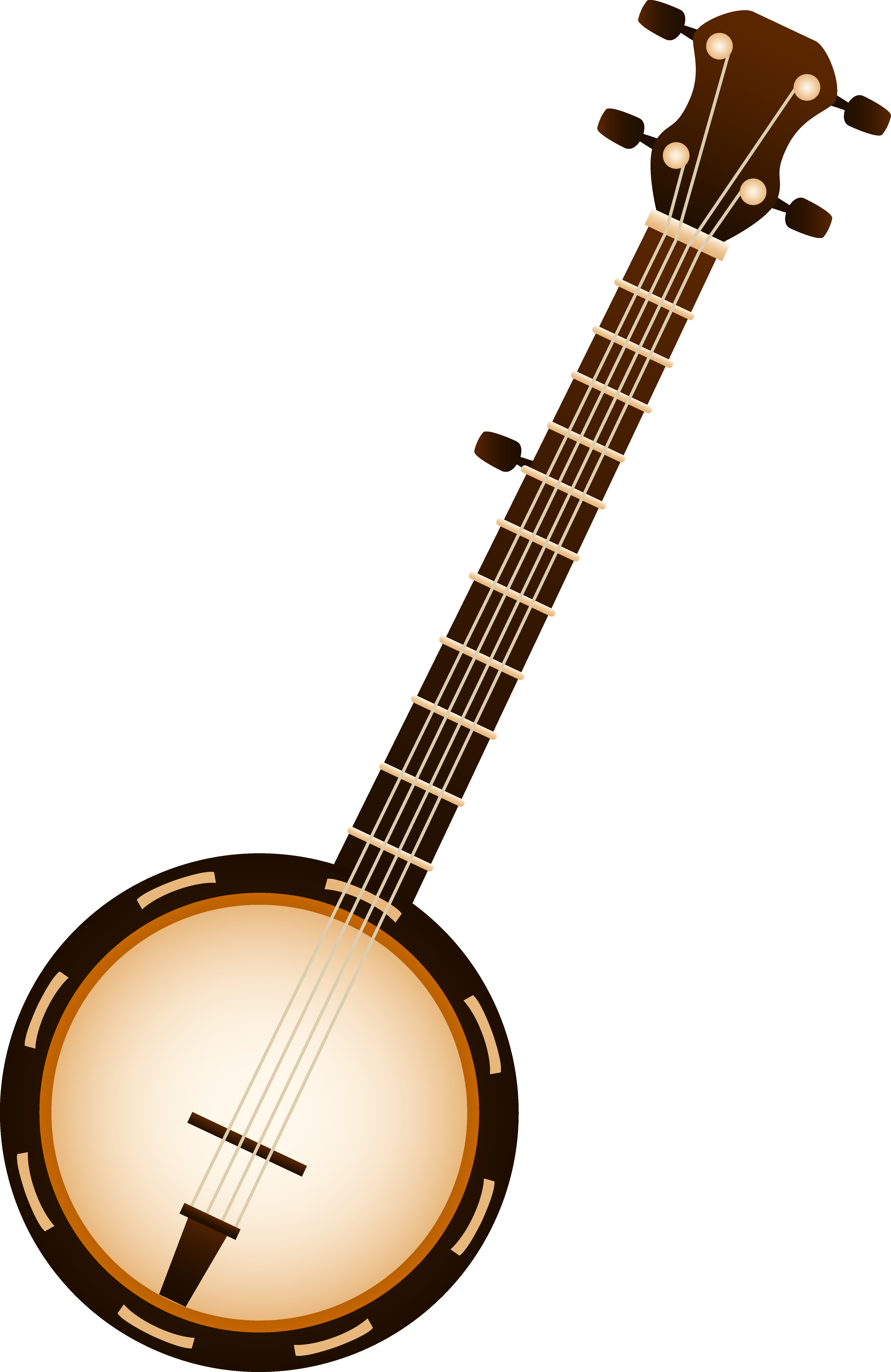 vector library stock Banjo Drawing at GetDrawings