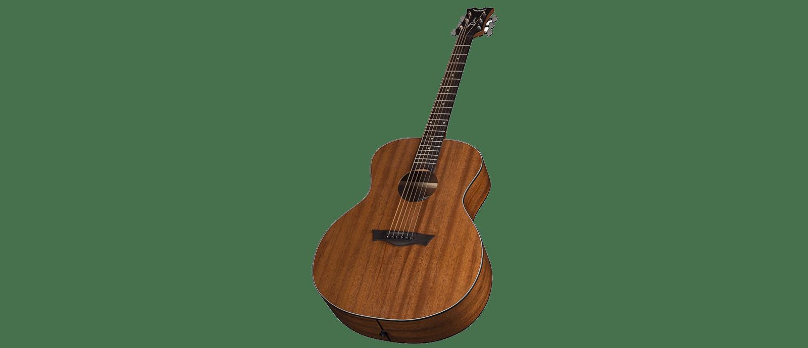 clipart royalty free stock Banjo clipart western guitar. Axs grand auditorium mahogany.
