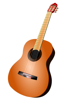 clipart royalty free library Musician clipart air guitar. Png image cliparts pinterest.