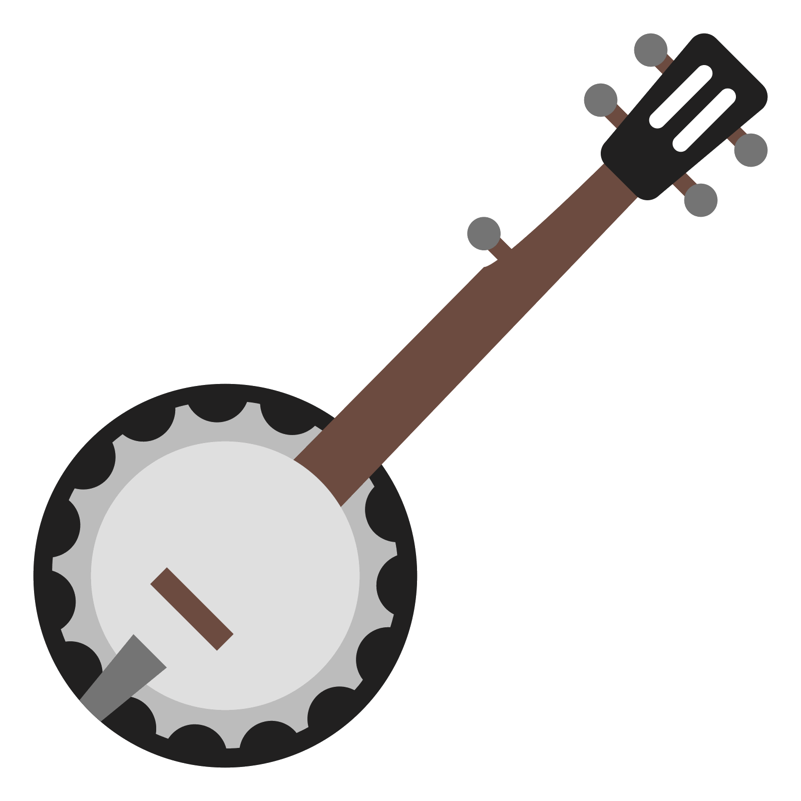 clip art transparent stock Icon free download png. Banjo vector.