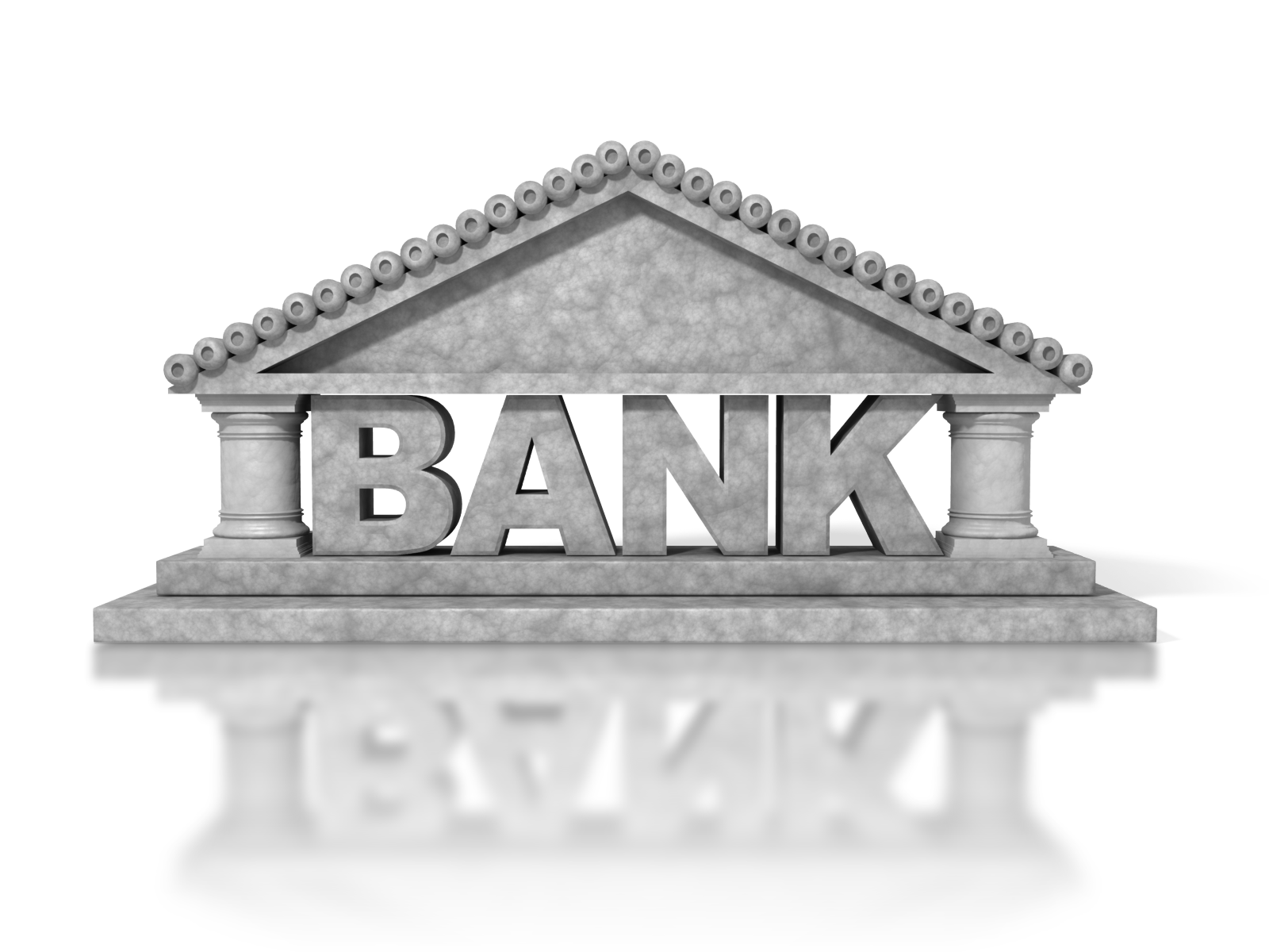 png black and white download Finance clip art png. Bank building clipart