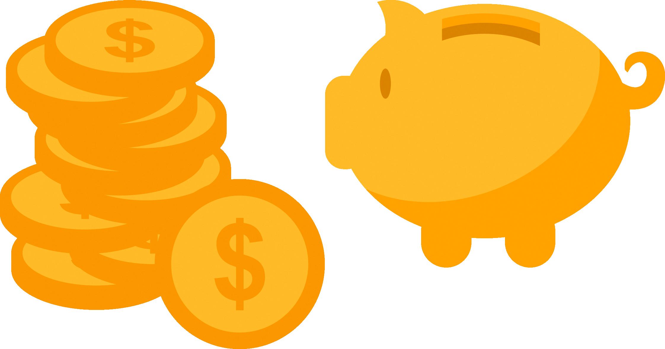 svg transparent Domestic pig piggy clip. Bank clipart england bank.