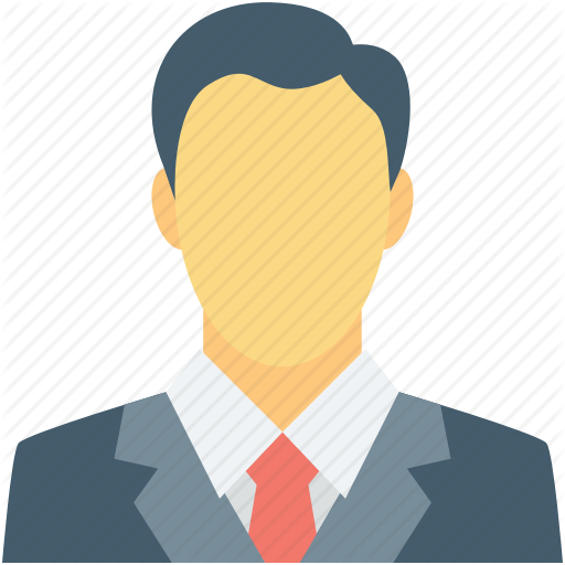 image royalty free download Banker clipart accountant. People avatar by creative.