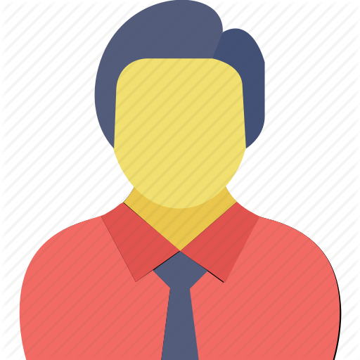 freeuse library Banker clipart accountant. Human resources colored by.