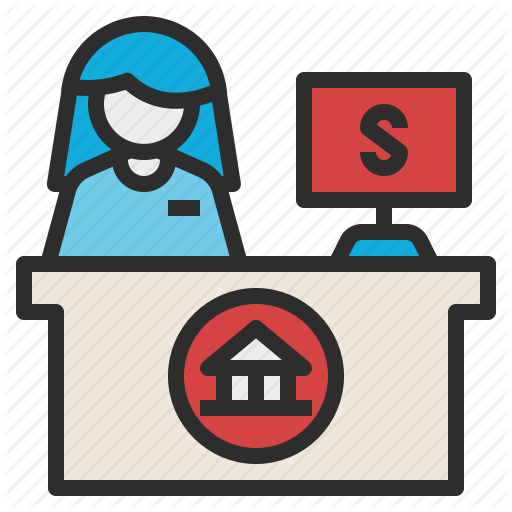 clipart Banking Color