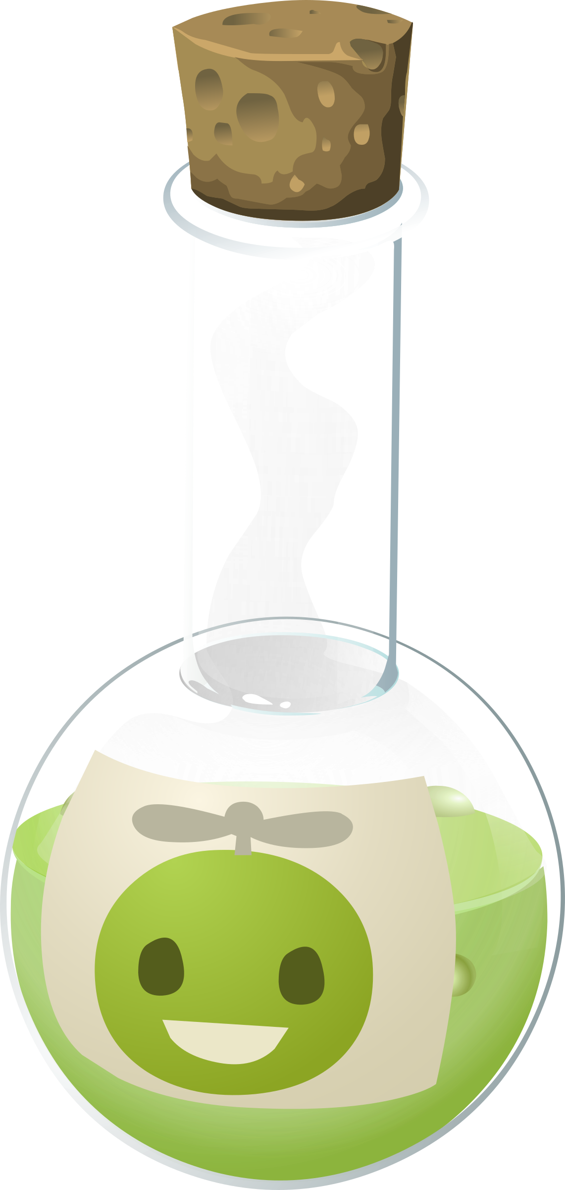 graphic transparent stock Avarice group alchemy potion. Banker clipart stingy person.