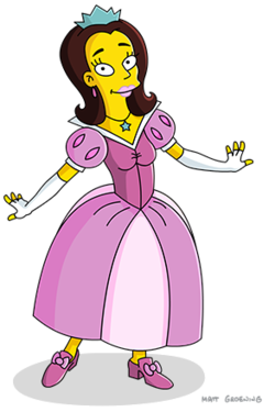clip freeuse download Banker clipart stingy person. Princess penelope wikisimpsons the.