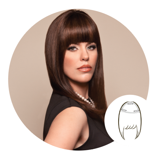 graphic freeuse clip trimmer cut bangs #110824005
