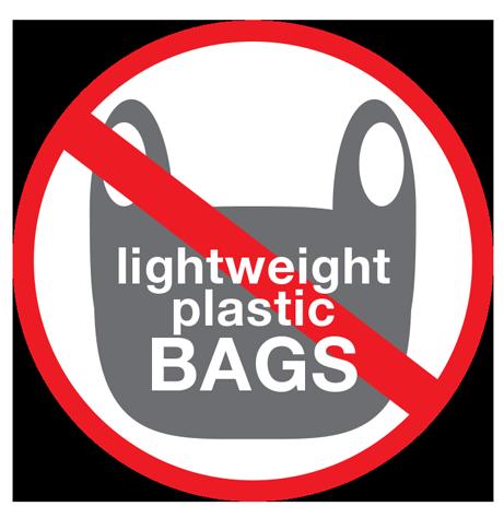 clip art library Banned transparent plastic. Bag ban retailers department