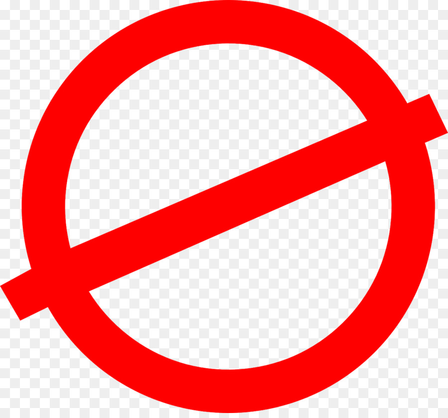 png download Banned transparent symbol png. No