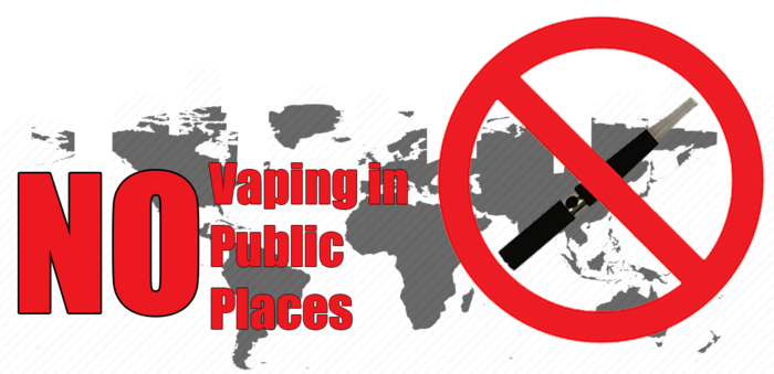 clipart transparent stock Where is vaping prohibited. Banned transparent vape