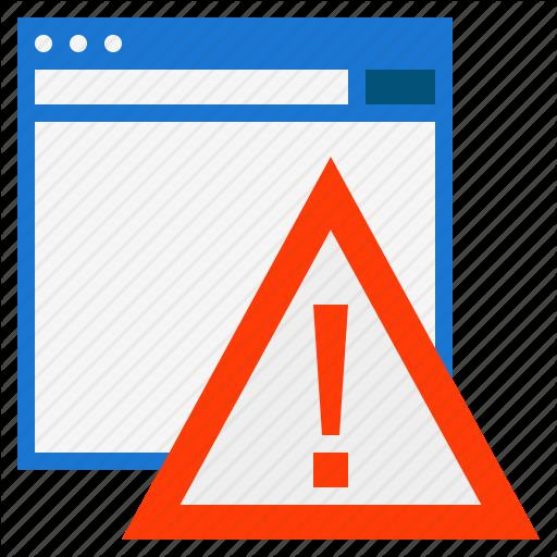 clip transparent stock Banned transparent website. Seo and web color