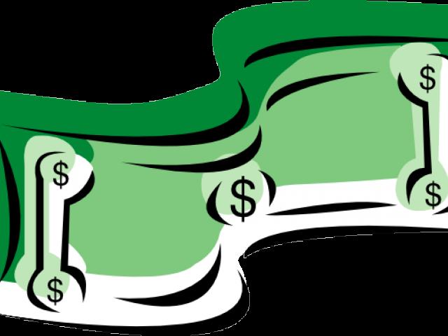 clip art transparent Cartoon pictures free download. Banner clipart money.