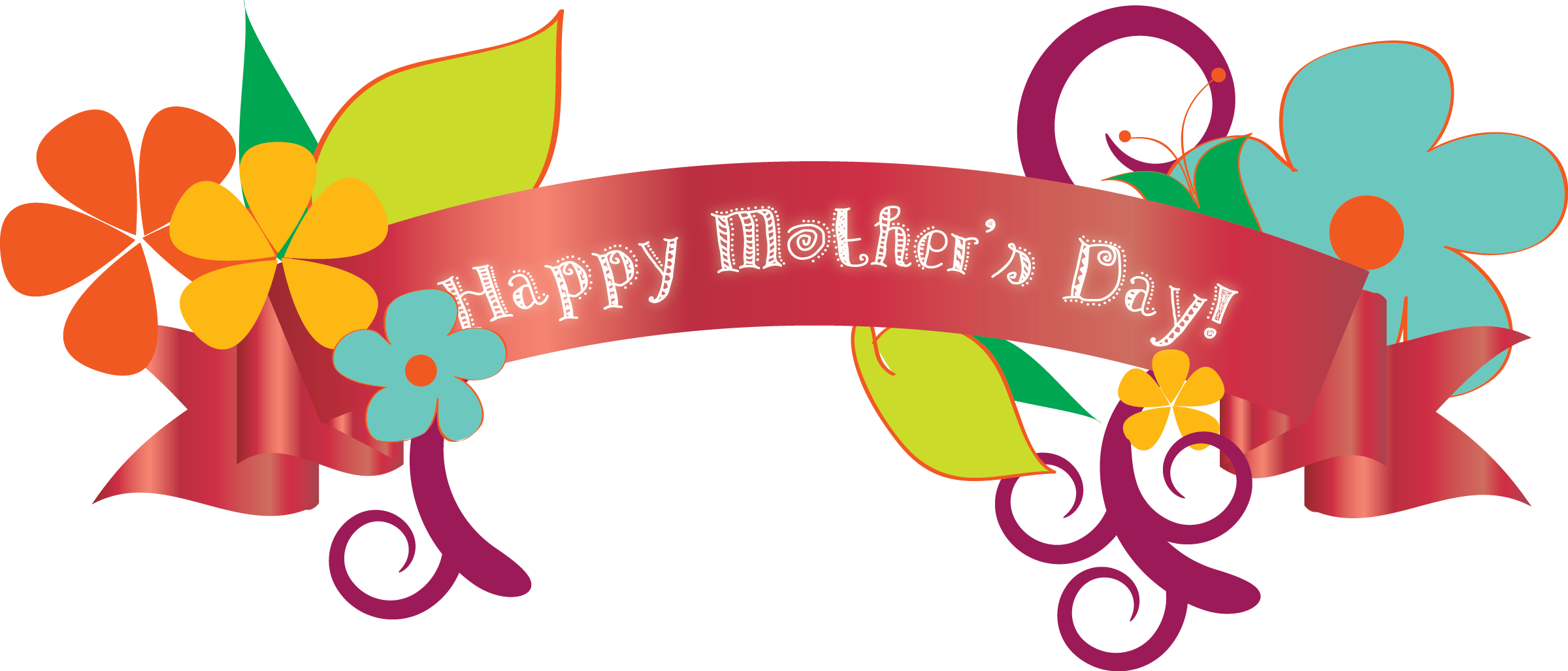 royalty free library Great clipart mother's day. Mothers transparent png pictures