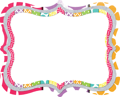 png download School borders clipart. Supplies frame panda free