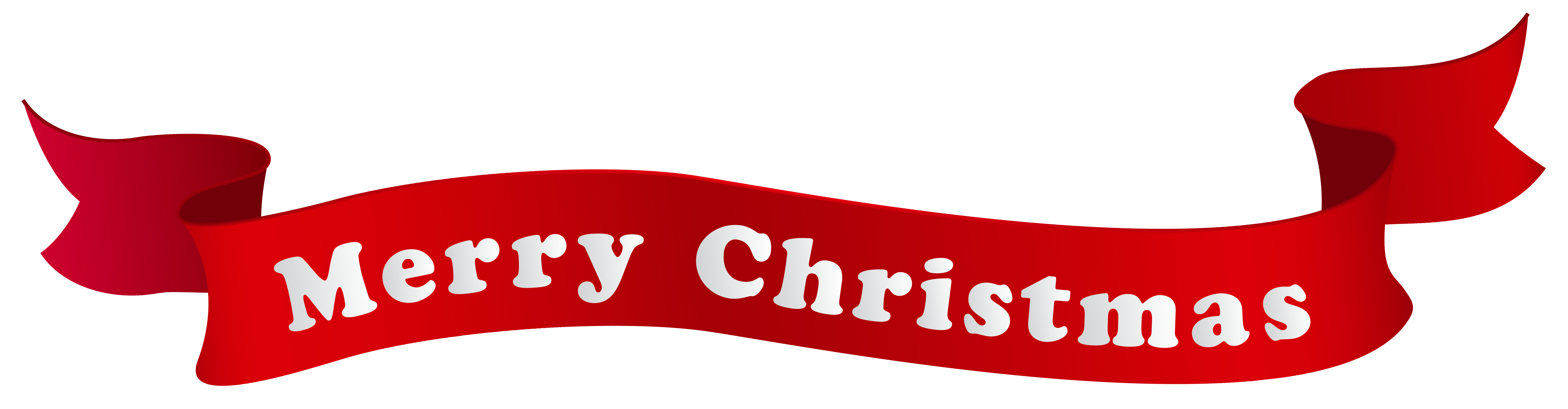 graphic black and white Images of merry banners. Christmas clipart banner.