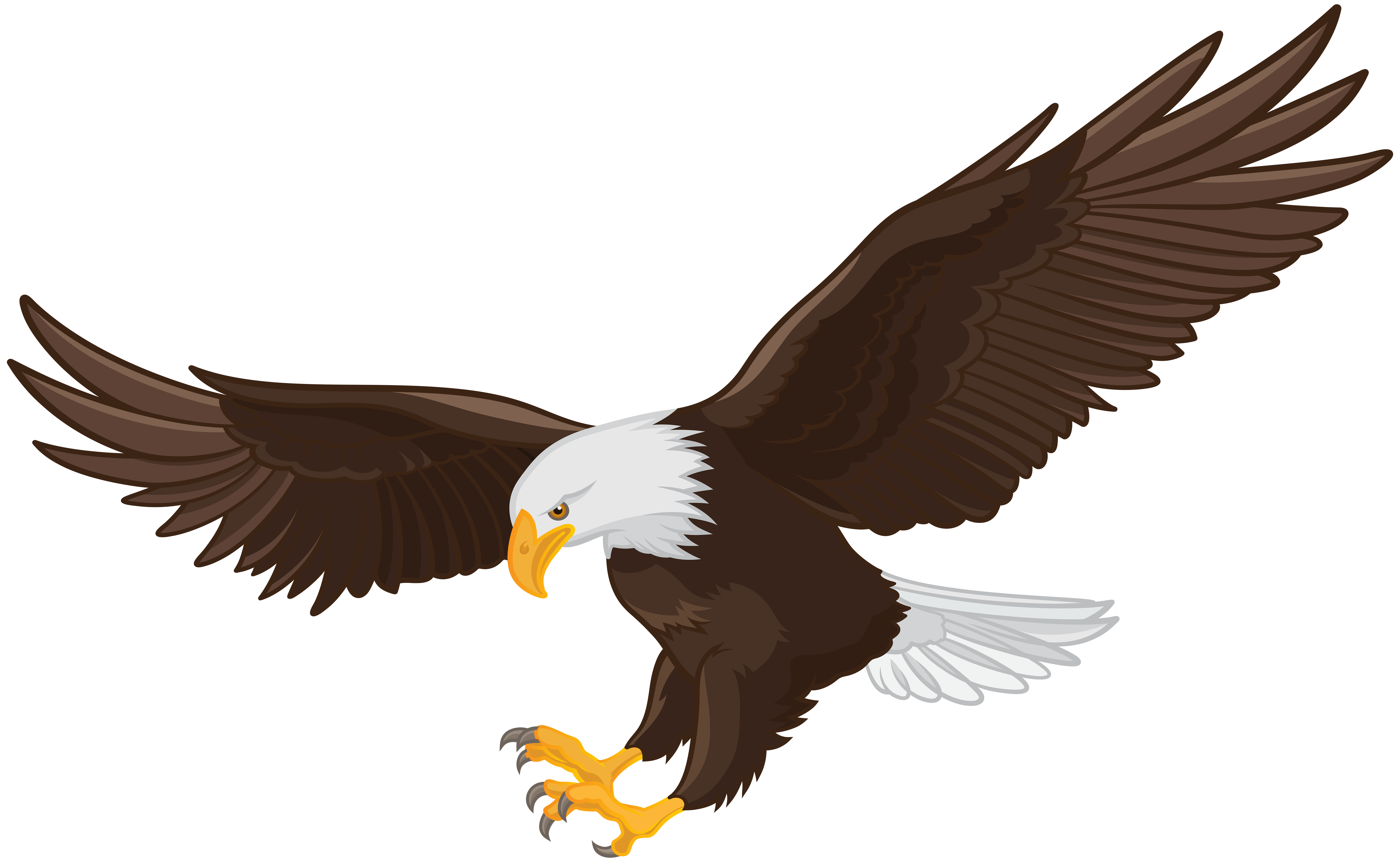 clip art library download Eagle png clip art. Gallery clipart eagel.