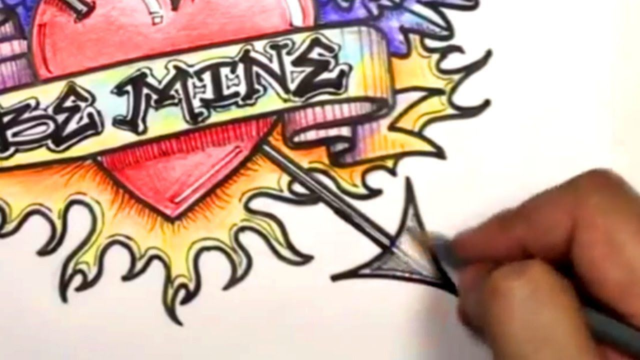 banner free stock How to draw a. Banners drawing graffiti