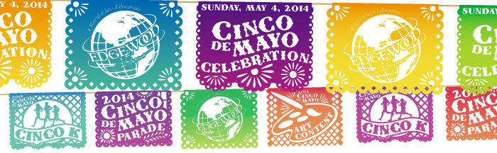 clip art royalty free download Banners transparent cinco de mayo. Celebration making a world